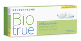 BioTrue ONEDay for Presbyopia Multifocal 30 Pack