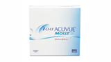 1-Day Acuvue Moist 90 Pack $69.95