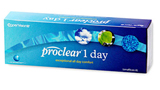 CooperVis Proclear 1 Day 30 pack