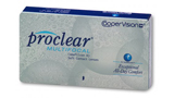 "CooperVis Proclear Multifocal ""N"""