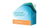 PureVision 2 for Astigmatism - 6 Pack