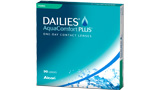 NEW CIBA Dailies AquaComfort Plus Toric 90 pack