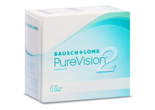PureVision 2 (HD) 6 Pack SALE!