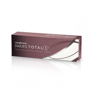 NEW! DAILES TOTAL1 30 Pack