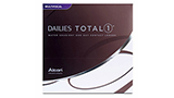 NEW! DAILES TOTAL1 90 Pack Multifocal