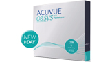 NEW Acuvue Oasys Daily Lenses 90 Pack