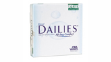 Focus Dailies Toric All Day Comfort 90 pack