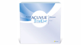 1 Day Acuvue TruEye 360 pack