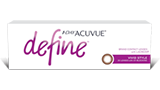J&J 1 Day Acuvue Define Vivid Style 30 Pack