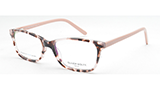 Oliver Wolfe's chic, new tortoiseshell collection