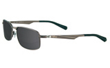 Greg Norman Satin Steel Men