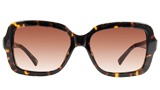 NOVA Miranda NV1213  Ladies Tortoise Shell