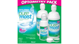Opti-Free Pure Moist Value Pack 690ml