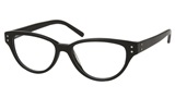 Piper Rounded Cat Eye