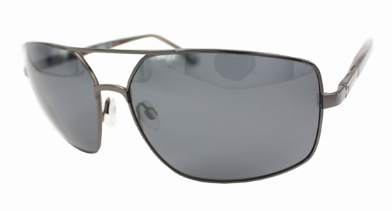 Wayne Cooper Jet Polarised Sunglasses