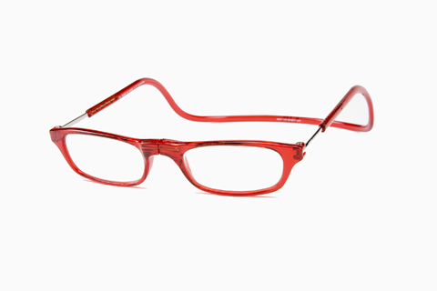 CliC Ready-Made Reading Glasses Toffee Apple